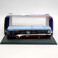 1/76 Corgi Wright Eclipse Single Deck Bus Lothian Buses Queen Of Scots OM46014B