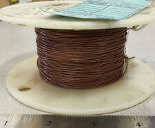 ( 470 FT ) 2844/7-7 Brown Cable Wire (24Awg) 19 Strand / 36Awg 600V