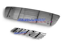 For 99-03  Ford F-150 F150 4WD Billet Premium Grille Combo Insert