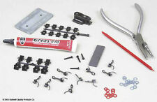 Kadee #1030 Starter Pack - HO Scale Kit - Couplers, Magnets, Tools, Instructions