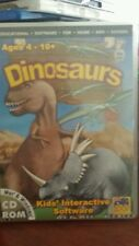 Dinosaurs PC GAME - FREE POST