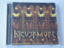 Nevermore - Nevermore s/t (1995/2005) Like New, Multipage Booklet