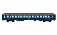 Jouef HJ4129 HO Gauge CIWL Lx Sleeping Car IV