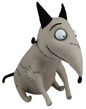 FRANKENWEENIE TIM BURTON SPARKY THE DOG AFTER LIFE ACTION FIGURE PLUSH TOY