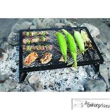 "Camp Chef Lumberjack over the fire grill grate outdoor camping 24"" OFG24"