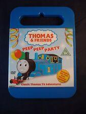 Thomas the Tank Engine - Peep Peep  DVD