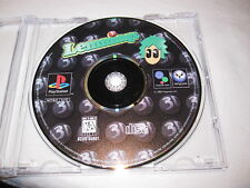 Lemmings (PlayStation PS1) Game in Plain Case Vr Nice~