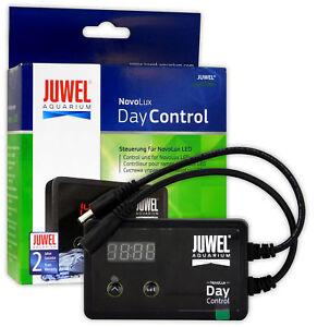 Juwel NovoLux Day Controller Unit LED Sunrise/Sunset Night Aquarium Fish Tank