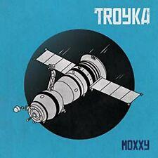Troyka - Moxxy [CD]