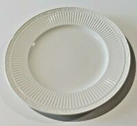 "Mikasa Italian Countryside Stoneware 12"" Chop Plate Round Platter"