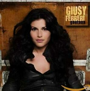 Giusy Ferreri - Gaetana (CD)
