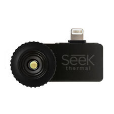 Seek Thermal Compact Android Wärmebildkamera