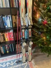 New listing Ski Package- Pair of Blizzard Skis w/K2 Poles and Lange Boots (Size 10)