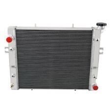 New listing 2 Rows Radiator fit 1990-2011 Toyota Forklift 4.3L Oe#16410U335071 16410U336071
