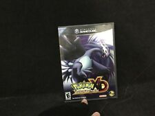 Pokemon XD: Gale of Darkness For Nintendo Gamecube RARE