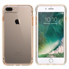GRIFFIN SURVIVOR CASE FOR IPHONE 8 PLUS/7 PLUS/6 PLUS - GOLD/CLEAR - GB42926