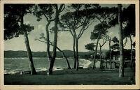 Juan-les-Pins Frankreich France ~1920/30 Meer Sea Ocean Verlag Tuck ungelaufen