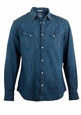 Wrangler Regular Size Casual Shirts for Men