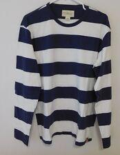 Ralph Lauren Striped Cotton long-Sleeve Tee - Small S