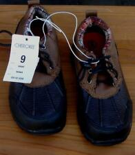 Cherokee Child's Size 9 Shoes - BRAND NEW WITH TAGS - Omari Style - SUPER CUTE