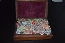 Danzig, Gdansk, 50 verschiedene Briefmarken mit Dienst- und Portomarken o/*