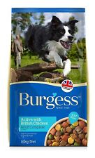 Beef High Protein Dog Food