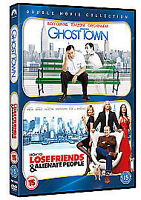 How To Lose Friends And Alienate People / Ghost Town (DVD, 2011, 2-Disc Set)