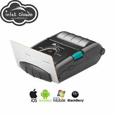 Zebra EM220II Wireless Thermal Barcode Printer(Bluetooth)