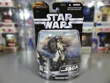 Star Wars Saga Collection - Firespeeder Pilot