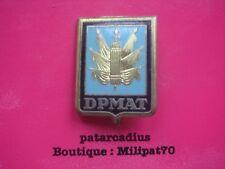 GU. Direction du Personnel Militaire Armée de Terre . DPMAT