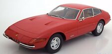 GT Spirit Ferrari 365 GTB/4 Daytona Coupe Red  GT119 LE 1500pcs 1:12*New Item!