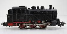Märklin H0 TM 800 (3004) Tenderlok BR 80 DB Guss läuft gut mit Licht *1734