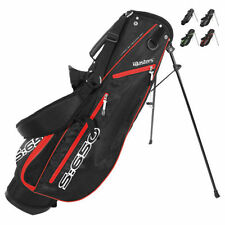 Masters Carry Golf Club Bags with Dividers Systems