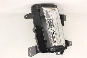 NEW OEM LED FOG LIGHT DRL RUNNING CORNERING LAMP CADILLAC XT5 2017-2021 84648549