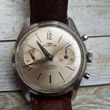 Fortis Chronograph Valjoux 92 60's