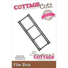 Schneideschablone Film Strip Stanze Cottage Cutz