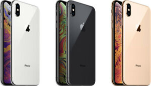 Apple iPhone XS Max Grade A   9/10  512 GB Fully functional Unlocked