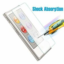 Tempered Glass Screen Protector For iPod Nano 7th Generation 9H Glass Surface