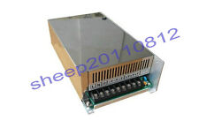New 50 Amp 12 Volt Output  Regulated Radio Power Supply with CE