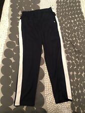 Nwt Boys Polo Ralph Lauren French Navy Athletic Performance Pant Sz 14-16 L