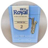 La Voz Bariton-Saxophon Starke Hard Cool Jazz 10st #130