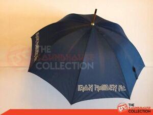 Iron Maiden extremely rare promo Fan Club umbrella