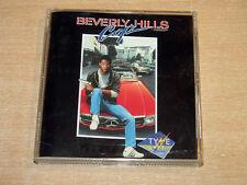 BBC-DISCO B MODEL BEVERLY HILLS COP da TYNESOFT