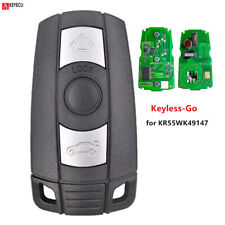 Smart Remote Key Fob 315MHz for BMW 3 5 Series with Comfort Access KR55WK49147