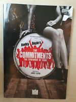 THE COMMITMENTS THE SAVIOURS OF SOUL - JESSICA CERVI KILLIAN DONELLY BEN FOX