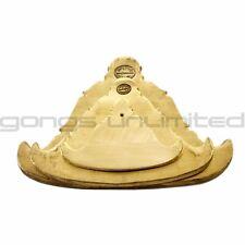 Plain Kyeezees (Burma Bells)