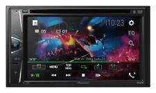 Pioneer Avh120Bt 6.2 Inch Double Din Dvd/Mp3/Cd Player