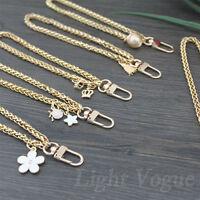 Replacement Metal Chain Wrist Strap For Clutch/Wristlet/Purse/Handbag 6.7'' m