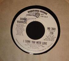Soul Promo Music Vinyl Records