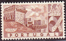 Portugal & Colonies